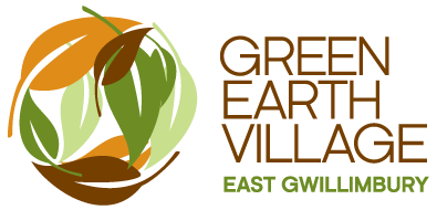Green Earth Village Logo